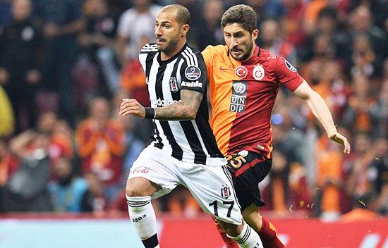 Prediksi Beşiktaş vs Galatasaray 3 Desember 2018