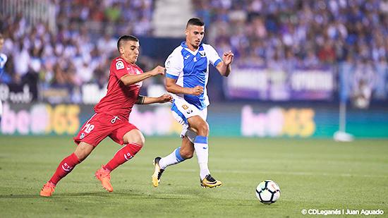 Prediksi Leganés vs Getafe 8 Desember 2018