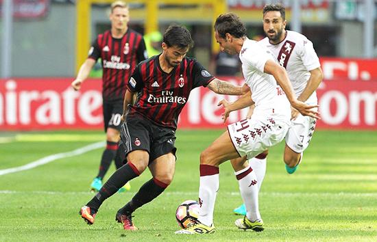 Prediksi Milan vs Torino 10 Desember 2018