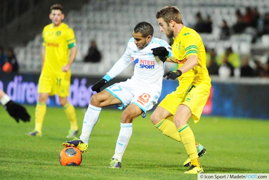 Prediksi Nantes vs Olympique Marseille 6 Desember 2018
