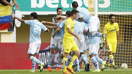 Prediksi Villarreal vs Celta de Vigo 9 Dember 2018